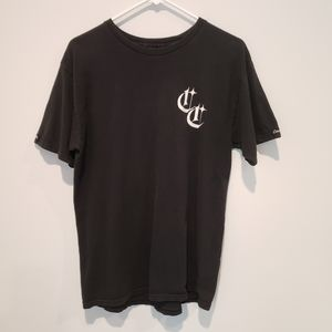 Crooks and Castles tee-shirt